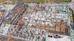 Setia City Residence Progress as of 02.08.2018-01
