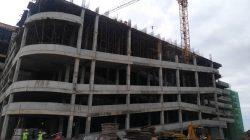 Setia City Residence Progress as of 02.08.2018-03
