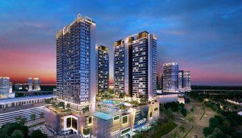 Setia City Residence @ Setia Alam