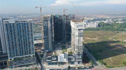 Setia City Residence Progress as of 05.12.2019