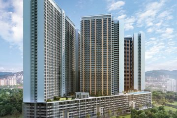 TCS clinches RM555m mixed-use development contract in Setapak